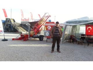 2013 Tuyap Konya Tarım ve Hayvancılık Fuarı