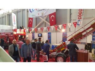 2016 Tuyap Konya Tarım  Fuarı